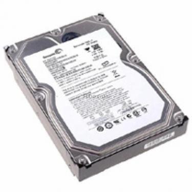 Жесткий диск 500GB Seagate (ST3500418AS) - фото 1