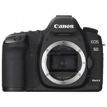 Цифровой фотоаппарат EOS 5D Mark II body Canon (2764B007/2764B058) - фото 1