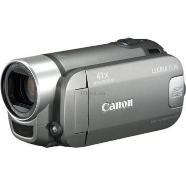 Цифровая видеокамера Legria FS36 Canon (4399B001) - фото 1