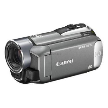 Цифрова відеокамера Legria HF R106 Canon (4434B001/4434B021) - фото 1