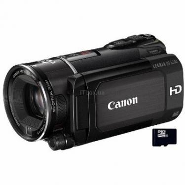Цифровая видеокамера Legria HF S200 Canon (4319B015) - фото 1
