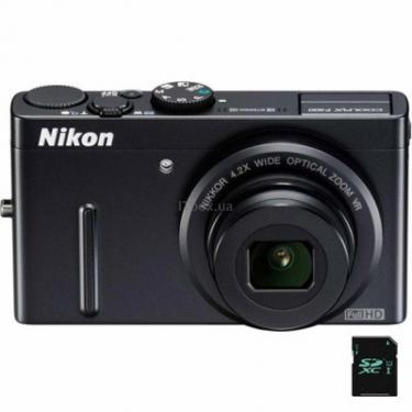 Цифровой фотоаппарат Nikon Coolpix P300 Фото