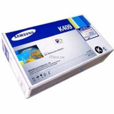 Картридж Samsung CLP-310/315/CLX-3170/3175 /black (CLT-K409S) - фото 1