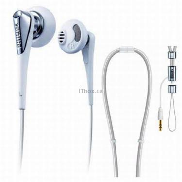 Навушники PHILIPS SHE7600 - фото 1