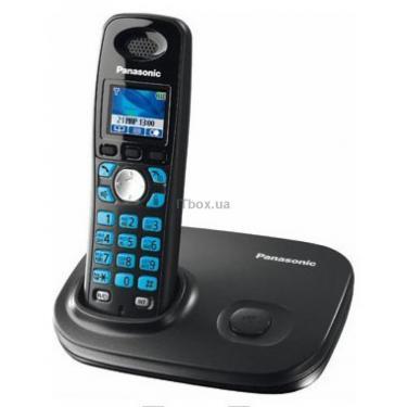 Телефон DECT Panasonic KX-TG8011UAT - фото 1