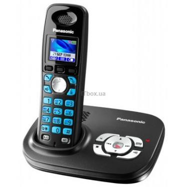 Телефон DECT PANASONIC KX-TG8021UAT - фото 1