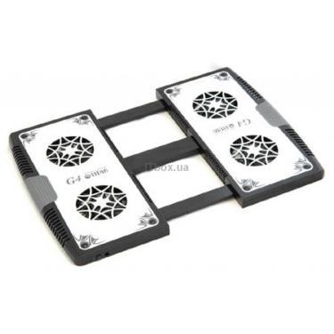 Подставка для ноутбука TITAN TTC-G4TZ (TTC-G4 TZ) - фото 2