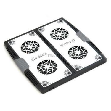 Подставка для ноутбука TITAN TTC-G4TZ (TTC-G4 TZ) - фото 1