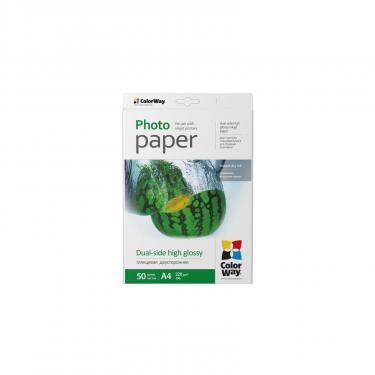 Папір ColorWay A4 (PGD220050A4) - фото 1