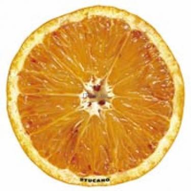 Коврик Tucano Delicatessen Orange (MPDEL-034) - фото 1