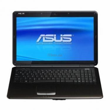 Ноутбук ASUS K50C (K50C-C220SCENWW) - фото 1