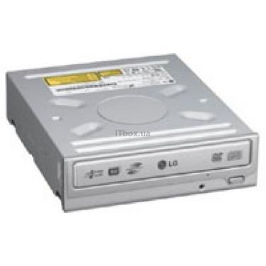 Оптичний привід DVD±RW LG ODD GH22_LS50_silver - фото 1