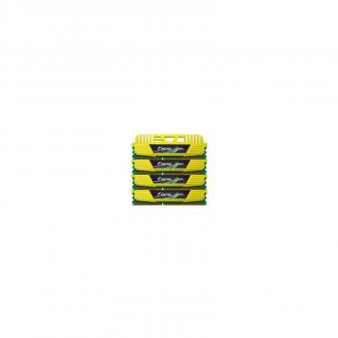 Модуль памяти для компьютера DDR3 16GB (4x4GB) 2133 MHz GEIL (GOC316GB2133C10AQC) - фото 1