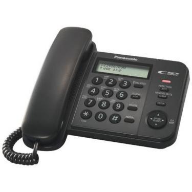 Телефон KX-TS2356UAB Panasonic - фото 1