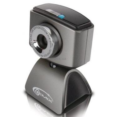 Веб-камера GEMIX A6-V black - фото 1