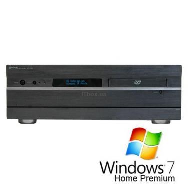Компьютер BRAIN Entertainment B60 (B530.01 win) - фото 1