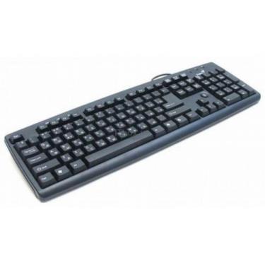 Клавиатура Genius KB-06XЕ (31300017101) - фото 1