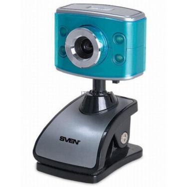 Веб-камера SVEN IC-730 - фото 1