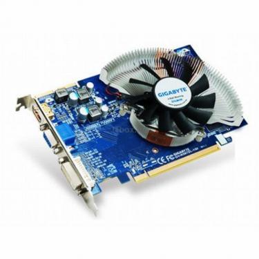 Відеокарта Radeon HD 5670 1024Mb ZALMAN GIGABYTE (GV-R567ZL-1GI) - фото 1