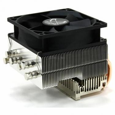 Кулер для процессора SCYTHE Samurai ZZ (SCSMZ-2000) - фото 1