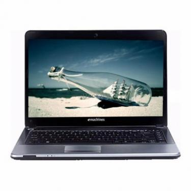 Ноутбук Acer eMachines D730Z-P602G32Mn (LX.NAS0C.010) - фото 1