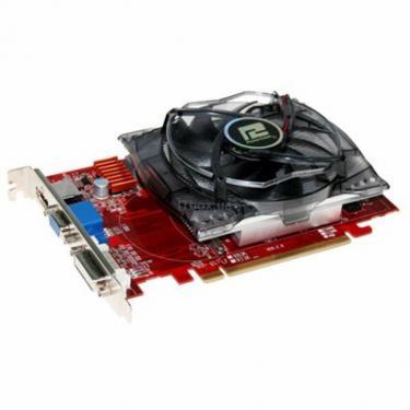 Видеокарта Radeon HD 5670 1024Mb PowerColor (AX5670 1GBK3-H) - фото 1