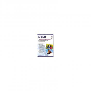 Бумага EPSON A3 Premium Glossy Photo Paper (C13S041315) - фото 1