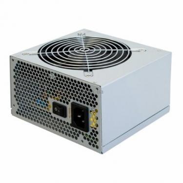 Блок живлення CHIEFTEC 550W (CTG-550-80P-Bulk) - фото 1