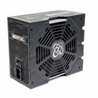 Блок питания XFX 650W Core edition (P1-650S-NLB9) - фото 1