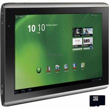 Планшет Acer Iconia TAB A500 (XE.H6LEN.012) - фото 1