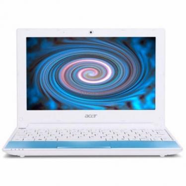 Ноутбук Acer Aspire HAPPY-138Quu (LU.SEF08.040) - фото 1