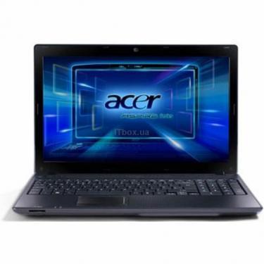 Ноутбук Acer Aspire 5742G-484G75Mnkk (LX.RDP0C.019) - фото 1