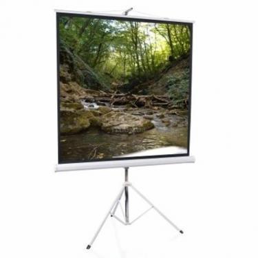 Проекционный экран IG070 Redleaf - фото 1