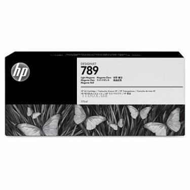 Картридж HP DJ No.789 Light magenta (CH620A) - фото 1