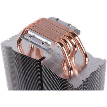 Кулер до процесора Zalman CNPS10X OPTIMA - фото 4