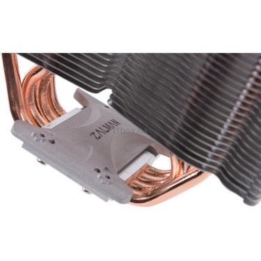 Кулер до процесора Zalman CNPS10X OPTIMA - фото 5