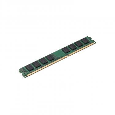 Модуль пам'яті для комп'ютера DDR3 8GB 1600 MHz Kingston (KVR16N11/8 / -SPBK / KVR16N11S8/8) - фото 2