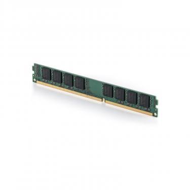 Модуль пам'яті для комп'ютера DDR3 8GB 1600 MHz Kingston (KVR16N11/8 / -SPBK / KVR16N11S8/8) - фото 3
