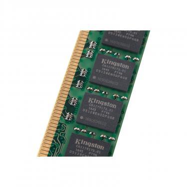 Модуль пам'яті для комп'ютера DDR3 8GB 1600 MHz Kingston (KVR16N11/8 / -SPBK / KVR16N11S8/8) - фото 4
