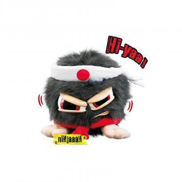 Интерактивная игрушка Smasha-Balls Лохматыш Самурай Фото 1