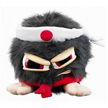 Интерактивная игрушка Smasha-Balls Лохматыш Самурай Фото