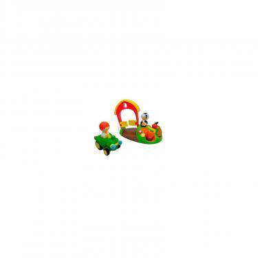 Игровой набор Baboum Собираем урожай Фото