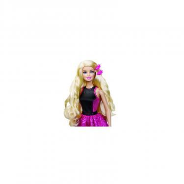 Кукла Barbie Роскошные кудри Фото 5