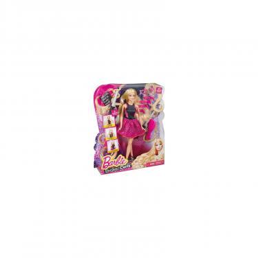Кукла Barbie Роскошные кудри Фото 7