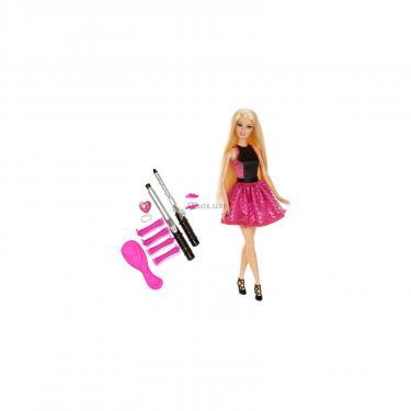 Кукла Barbie Роскошные кудри Фото