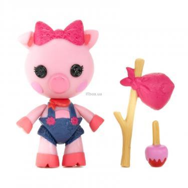 Кукла Lalaloopsy Любимец Mini Свинка Фото