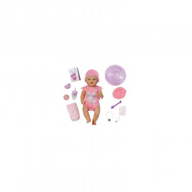 Кукла Zapf Creation Baby Born Очаровательная Малышка (43 см) Фото