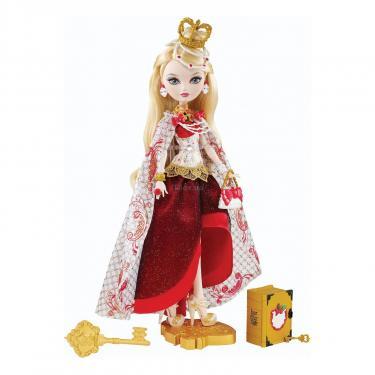 Кукла Mattel Ever After High День Наследия Дочь Белоснежки Фото 1