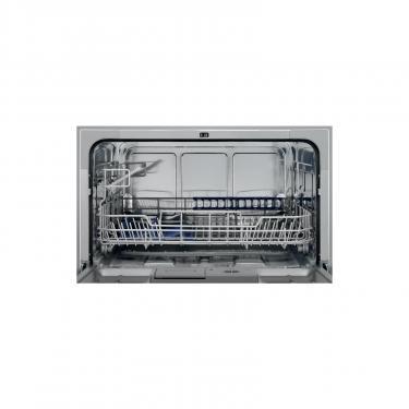 Посудомоечная машина ELECTROLUX ESF 2400O K (ESF2400OK) - фото 2