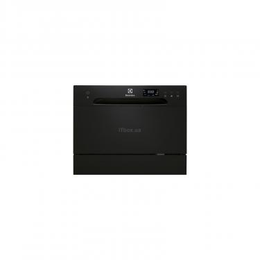 Посудомоечная машина ELECTROLUX ESF 2400O K (ESF2400OK) - фото 1